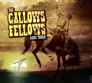 Gallows Fellows - Hang Tough - Cover